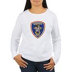 Denton County Sheriff Women's Long Sleeve T-Shirt