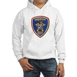 Denton County Sheriff Hooded Sweatshirt
