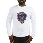 Denton County Sheriff Long Sleeve T-Shirt