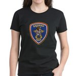 Denton County Sheriff Women's Dark T-Shirt