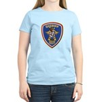 Denton County Sheriff Women's Light T-Shirt