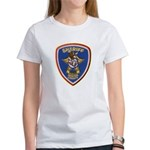 Denton County Sheriff Women's T-Shirt