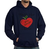 Unique 5th grade teacher Hoodie