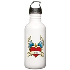Dad Water Bottle