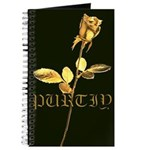 Purity Rose Journal