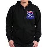 Unique Bumper Zip Hoody