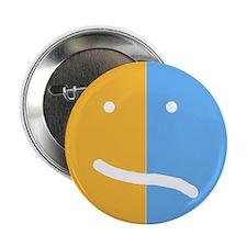 """BP Face 2.25"""" Button"""