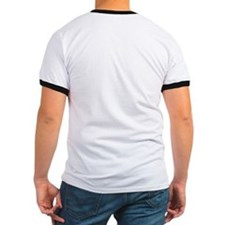 White Heng 10 T-Shirt