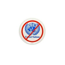 UN OUT OF US Mini Button (100 pack)