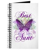 Best Aunt Journal
