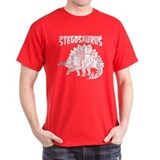 Stegosaurus T-Shirt