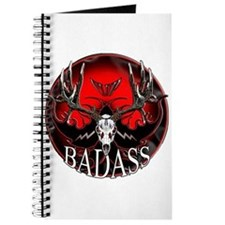 Club bad ass Journal