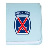 10th mountain division Cotton