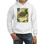 Mother Hen Hooded Sweatshirt