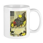 Mother Hen Mug