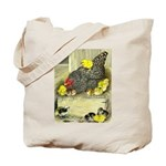 Mother Hen Tote Bag