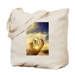 French Flavors, My Angel, Custom Tote Bag