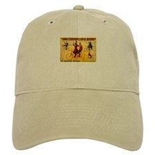 The Miraculous Melrosas Baseball Cap