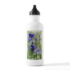 Iris Water Bottle