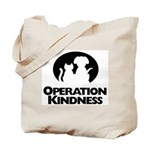 Operation Kindness Logo Tote Bag