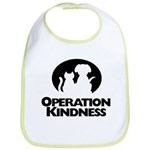 Operation Kindness Logo Bib