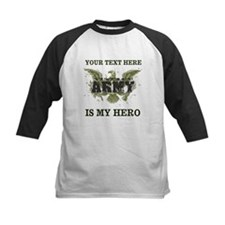 Personalizeable Army Hero Tee