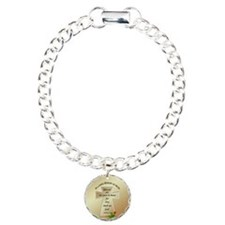 In Loving Memory of Mom Bracelet