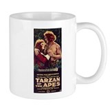 Adult Tarzan Mug