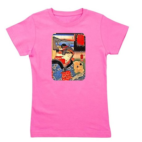 Breast Cancer Grunge FLG Toddler T-Shirt