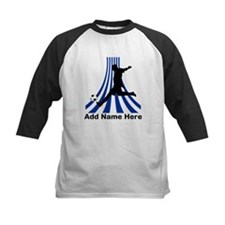 Personalized name soccer shir Tee