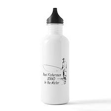Reel Fishermen Sports Water Bottle