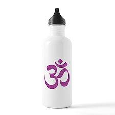 aum Water Bottle