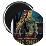 The Sheik (1) Magnet