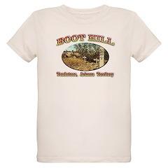 Boot Hill Organic Kids T-Shirt