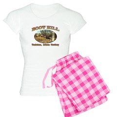 Boot Hill Women's Light Pajamas