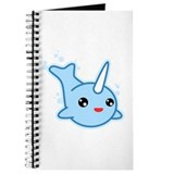 Narwhal Kawaii Journal