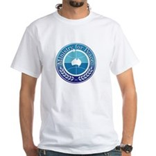 """Share the Spirit of Peace"" T-Shirt"