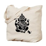 Remover Of Obstacles Tote Bag
