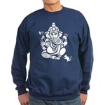 Remover Of Obstacles Dark Sweatshirt