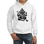 Remover Of Obstacles Hooded Sweatshirt