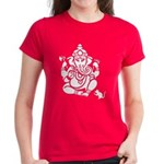 Remover Of Obstacles Women's Dark T-Shirt