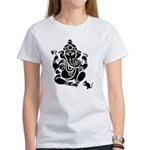 Remover Of Obstacles Women's White T-Shirt
