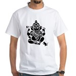 Remover Of Obstacles White T-Shirt