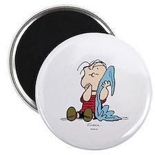 Linus Van Pelt Magnet