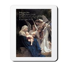 Song of the Angels Mousepad