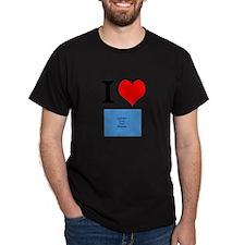 I Heart Photo t-shirt shop T-Shirt