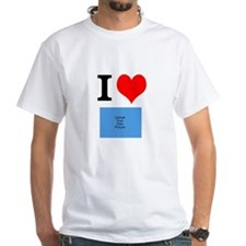 I Heart Photo t-shirt shop Shirt