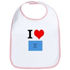 I Heart Photo t-shirt shop Bib