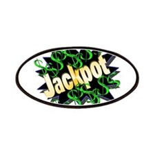 Jackpot Winner Patches