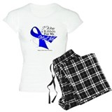 Mother Colon Cancer Pajamas